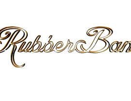 #5 for Design a Logo for Rubberband by chrisharmony