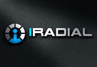 Nro 128 kilpailuun iRadial Logo Contest käyttäjältä meresel