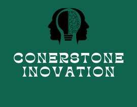 #304 cho Logo Conerstone Inovation bởi SNYasmin95