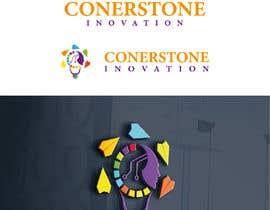 #307 cho Logo Conerstone Inovation bởi MaryFekry