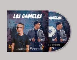 nº 82 pour CD Cover for Digital Release par azharart95