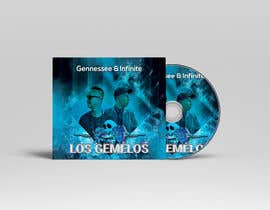 nº 84 pour CD Cover for Digital Release par rehana458