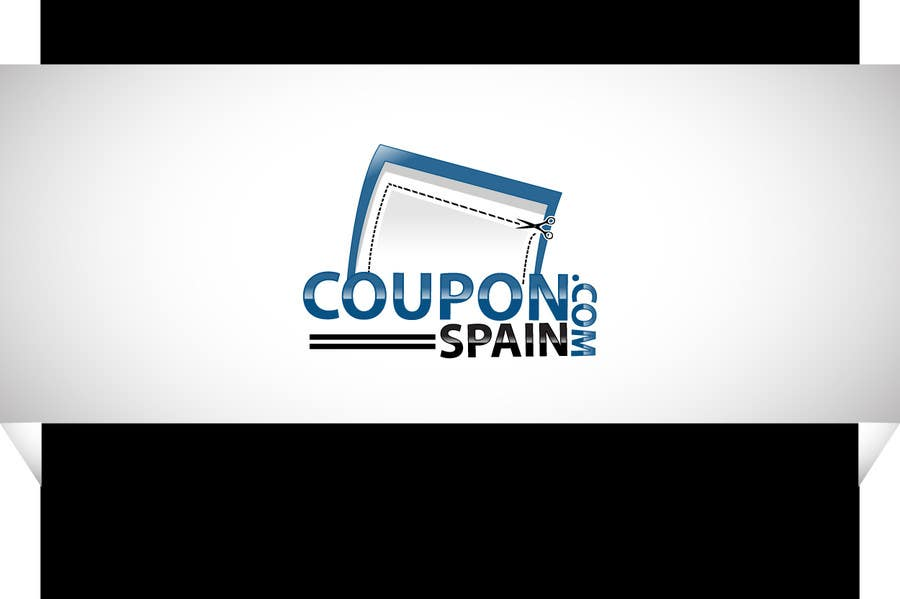 Penyertaan Peraduan #42 untuk Logo for a Coupon website