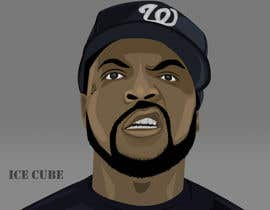 #16 for Hip Hop Artist Illustration af agiel24