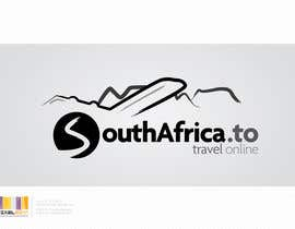 #148 for New logo for www.southafrica.to by ImPixelboy