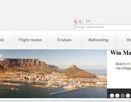 #142 for New logo for www.southafrica.to by Pdact