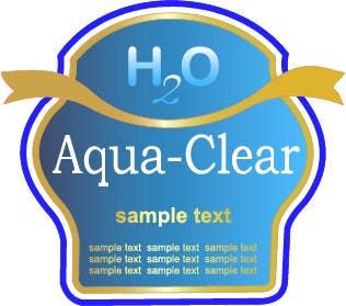 Конкурсная заявка №359 для Logo Design for Aqua-Clear H2O