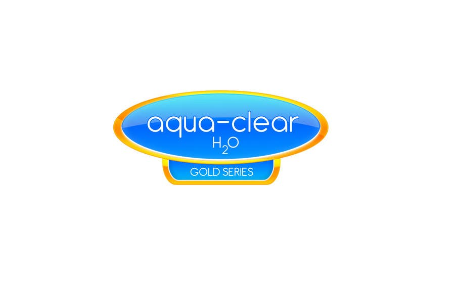 Contest Entry #244 for Logo Design for Aqua-Clear H2O