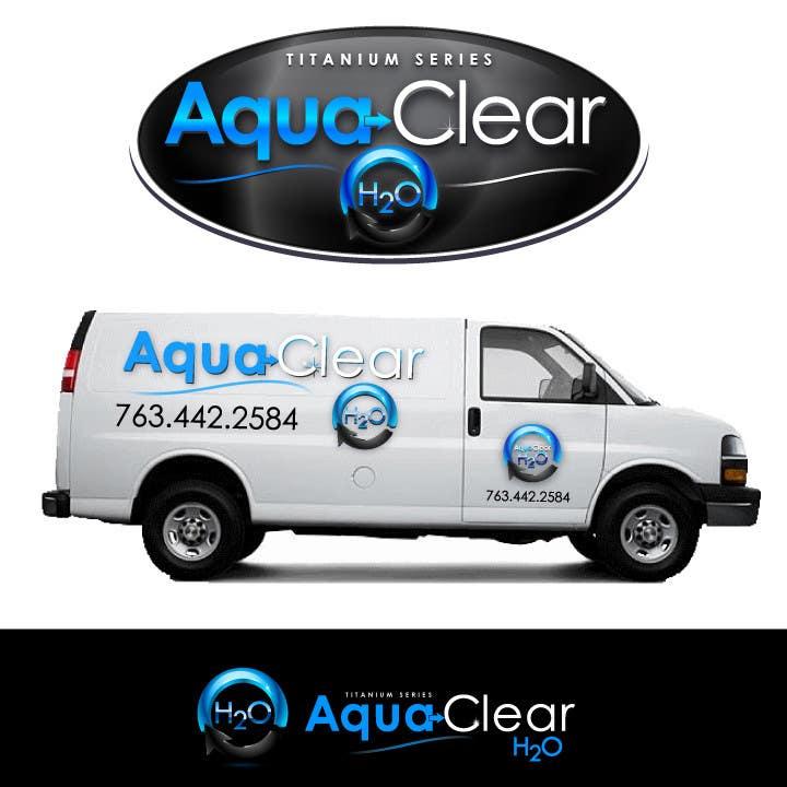 Contest Entry #                                        362                                      for                                         Logo Design for Aqua-Clear H2O