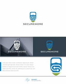 #118 cho Design a Logo for Securemore bởi mohammedkh5