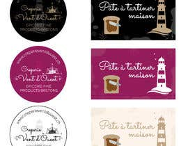 #59 for Design product label by rabiulsheikh470