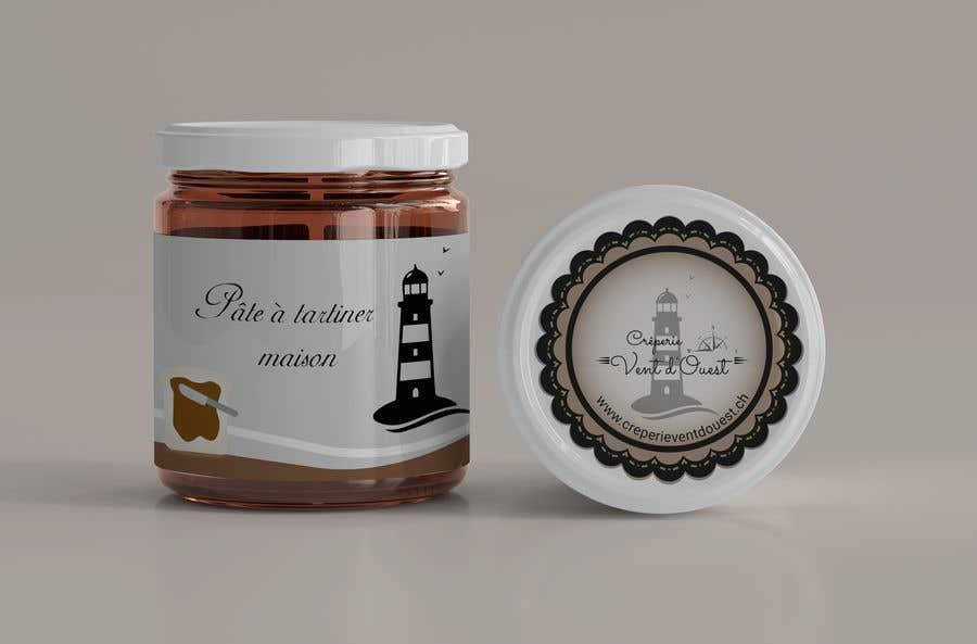 Konkurrenceindlæg #                                        49                                      for                                         Design product label