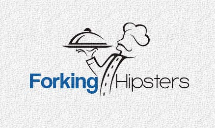 Proposition n°                                        31                                      du concours                                         Design a Logo for FOOD TV SHOW with hipster theme.