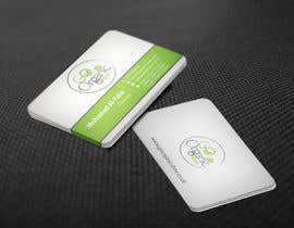 #61 for Design some Business Cards for Go Organic Store by imtiazmahmud80