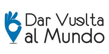 #63 untuk Diseñar un logotipo for Dar Vuelta Al Mundo oleh albertosemprun