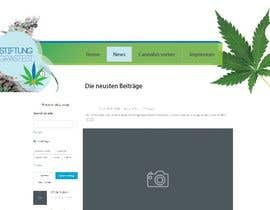 #24 cho Header & Logo Design for Website bởi razvantheodor