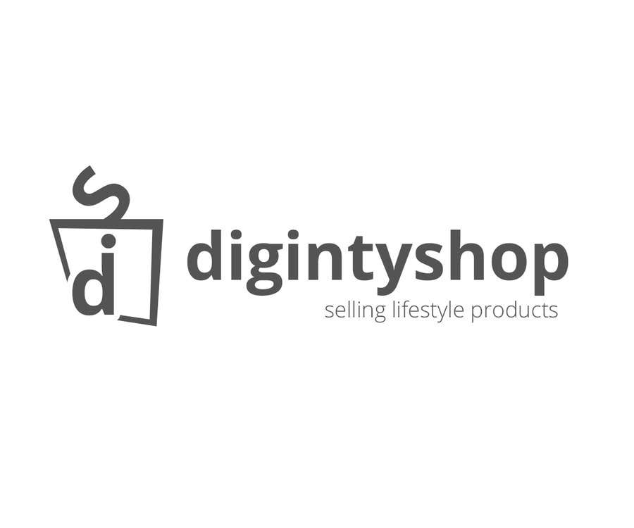 Konkurrenceindlæg #55 for Design a Logo for DignityShop