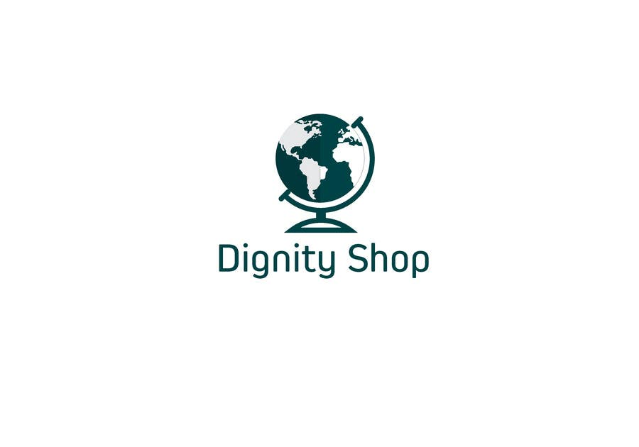 Inscrição nº 86 do Concurso para Design a Logo for DignityShop