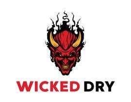 nº 137 pour Logo for a company called Wickeddry.com par mdrafukulislam58