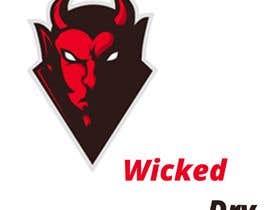 nº 190 pour Logo for a company called Wickeddry.com par MrKill3r
