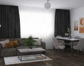 CorinaDP tarafından Living room interior design için no 40