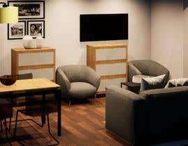 SsArchInt tarafından Living room interior design için no 42