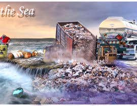 """#84 , Contest for a picture """"Save the Sea"""" 来自 Girish5791"""