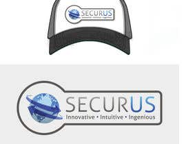 #25 for Securus Hat Logo by mwa260387