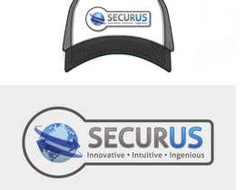 #26 for Securus Hat Logo by mwa260387