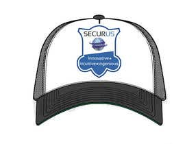 #29 for Securus Hat Logo by elena13vw