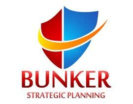 #12 for Design a Logo for BUNKER af Manzoorhussain