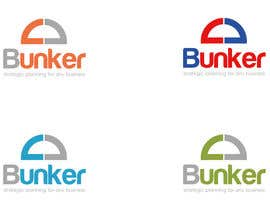 #32 for Design a Logo for BUNKER af commharm