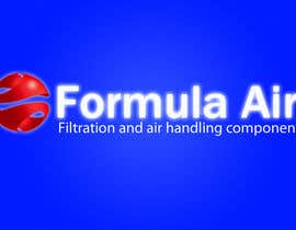 #27 cho Formula Air businesscards! bởi madiworks