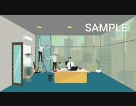 #13 for Create 2min engaging and attractive 2d animation product explainer video with voice over. by iammostafizur