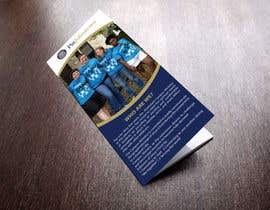 #10 for Redesign our current brochures into one tri-fold brochure af sixthsensebd