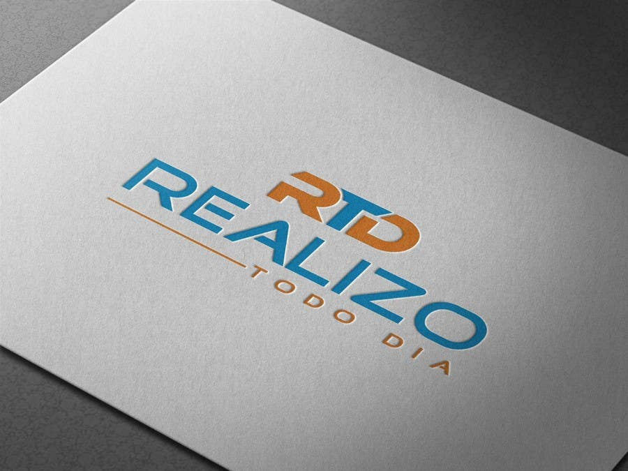Konkurrenceindlæg #                                        12                                      for                                         Projetar um Logo for Realizo todo dia