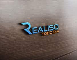 Termoboss tarafından Projetar um Logo for Realizo todo dia için no 3
