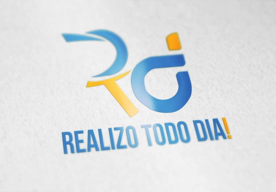 Konkurrenceindlæg #                                        17                                      for                                         Projetar um Logo for Realizo todo dia