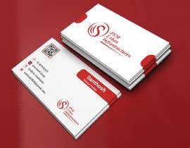 #186 for Business Card Design by Academydream