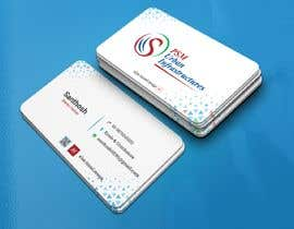 #187 for Business Card Design by Academydream