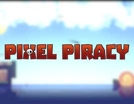 program23 tarafından Logo for the game: Pixel Piracy için no 51