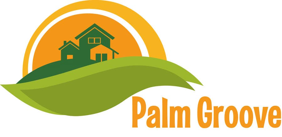 Konkurrenceindlæg #                                        9                                      for                                         Design a Logo for Palm Groove