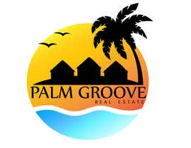 #87 for Design a Logo for Palm Groove by ciprilisticus