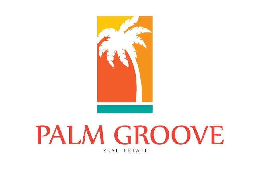 Konkurrenceindlæg #                                        88                                      for                                         Design a Logo for Palm Groove