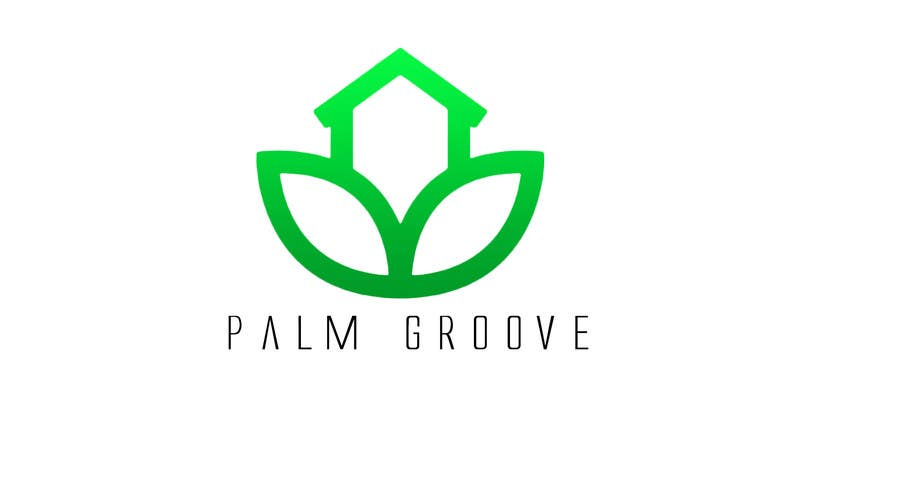 Konkurrenceindlæg #91 for Design a Logo for Palm Groove