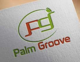 #37 for Design a Logo for Palm Groove af infosouhayl