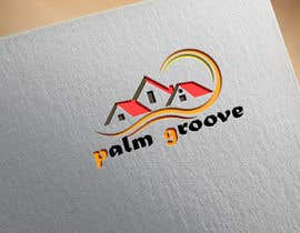 shamimriyad tarafından Design a Logo for Palm Groove için no 8