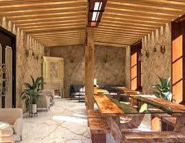 tarekdo7a tarafından Guesthouse design- dining room and 1 room with bath - 02/06/2021 13:55 EDT için no 41