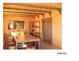 Elvan210 tarafından Guesthouse design- dining room and 1 room with bath - 02/06/2021 13:55 EDT için no 47