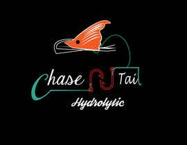 #10 for Tshirt for a fishing company, Chase-N-tail by adhikery